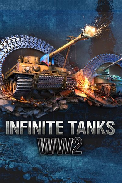 NS 无限坦克WW2 中文版