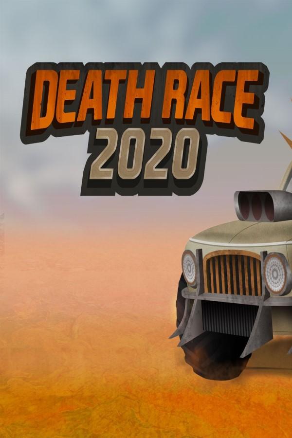 NS 死亡竞赛2020 美版