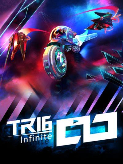 NS Tri6:无限 美版