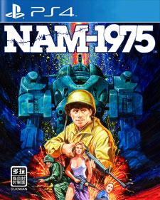 PS4 NAM-1975 美版